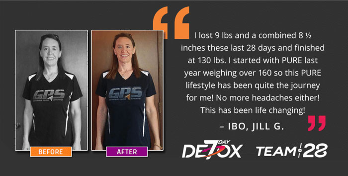 jill-before-after-results-pure-detox-kit-challenge