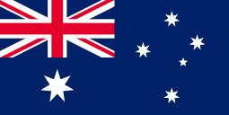 Pure Nerium Australia - Australia Flag